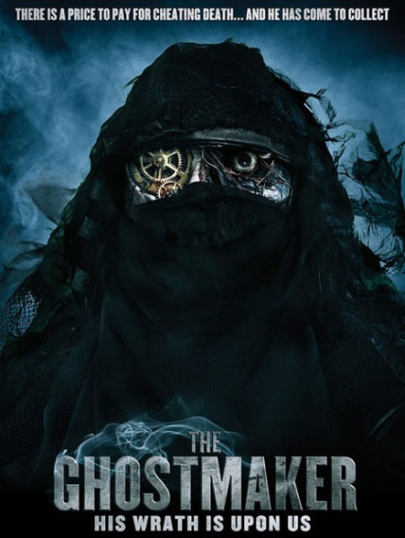 Коробка Теней / The Ghostmaker / Box of Shadows (2011) HDRip + DVDRip