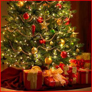 Елка богатства и процветания. Загадать желание на Новый год