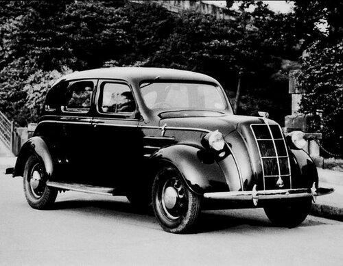 75 лет компании Toyota