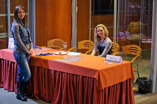 Альянс принял участие в Деловой встречи Регфорума 2012 (фотоотчет)