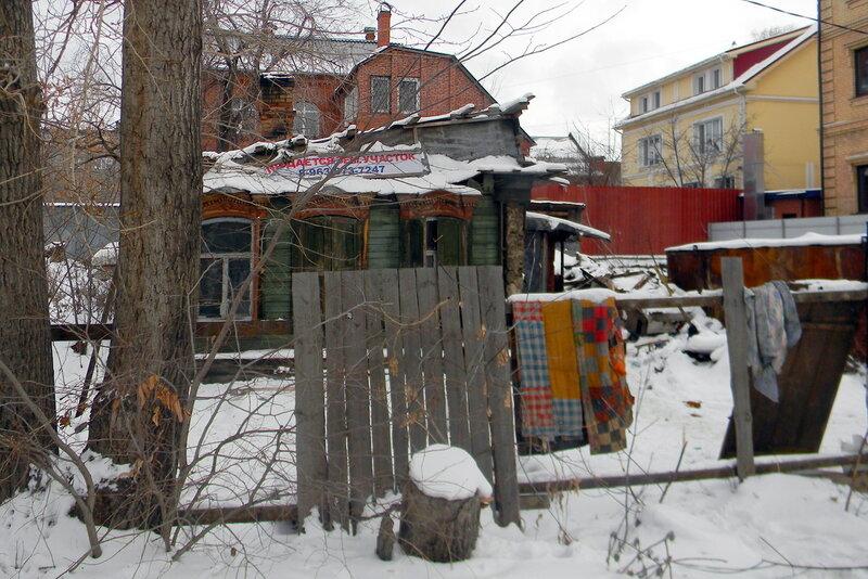 улица тагильская