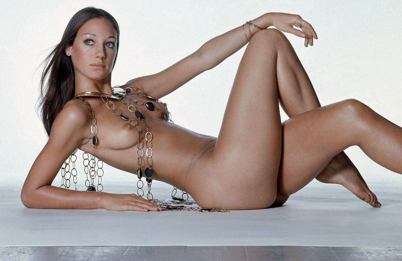 модель Marisa Berenson / Мариса Беренсон, фотограф Irving Penn / Эротика в Vogue, Россия спецвыпуск ноябрь 2012