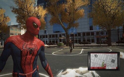 симулятор человека паука скачать торрент - фото 5