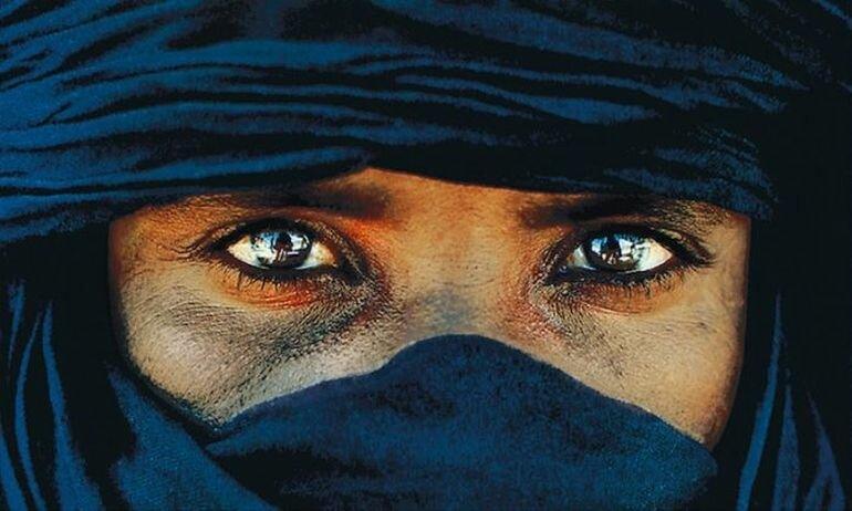 Жизнь в Африке в объективе Паскаля Мэтра