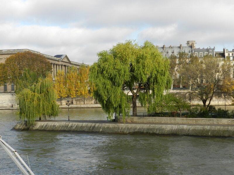 Париж - отзывы