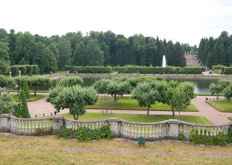 Сады Вены