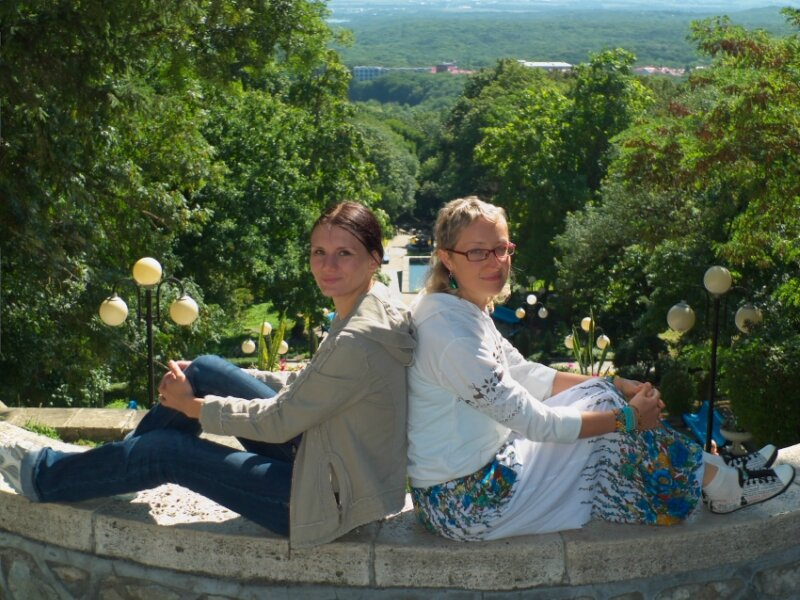 ставропольский край железноводск фото