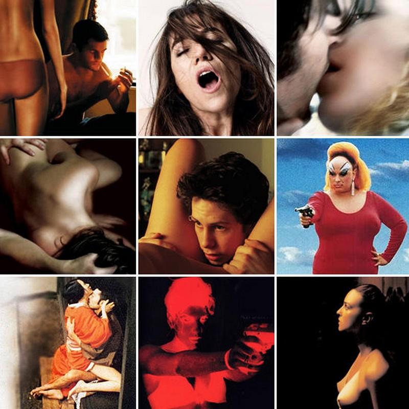 Не симулированный секс в не порно фильмах