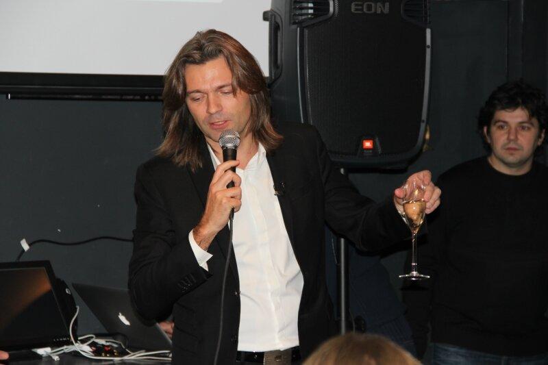 Д. Маликов в Долькабаре