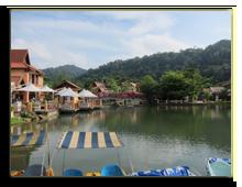 Малайзия. Лангкави
