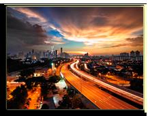 Малайзия. Куала-Лумпур. Фото foo weng - shutterstock