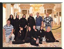 ОАЭ. Абу Даби. Мечеть шейха Заеда