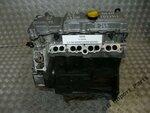 Двигатель б у Saab 9-3 2.2 TID, модель D223L, 125 л.с.