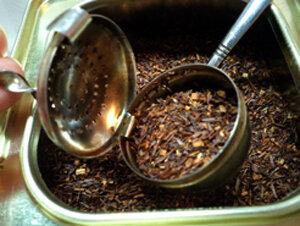 Как заварить правильно чай ройбуш