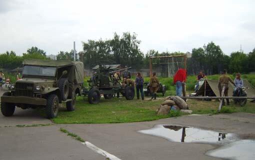 """Виват-2011"""