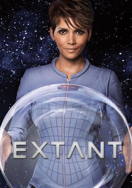 �� ��������� / Extant (2 �����/2015/WEB-DLRip / WEBDL 720p)