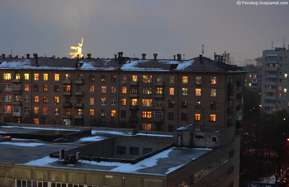 антенны рассчитаны фото из окон многоэтажных домов стили строгими