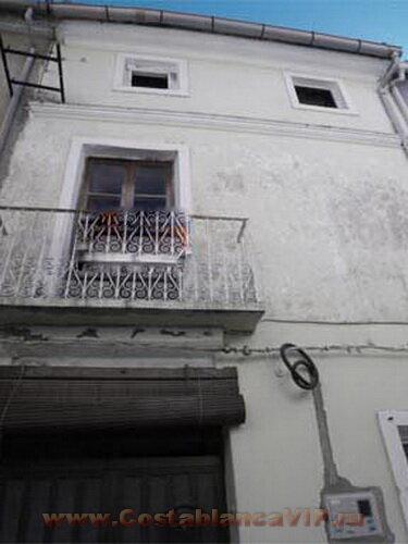 таунхаус в Rafelcofer, таунхаус в Рафелькофере, таунхаус в Валенсии, таунхаус в Гандии, таунхаус от банка, таунхаус в Испании, недвижимость от банка, недвижимость в Испании, недвижимость в Валенсии, CostablancaVIP