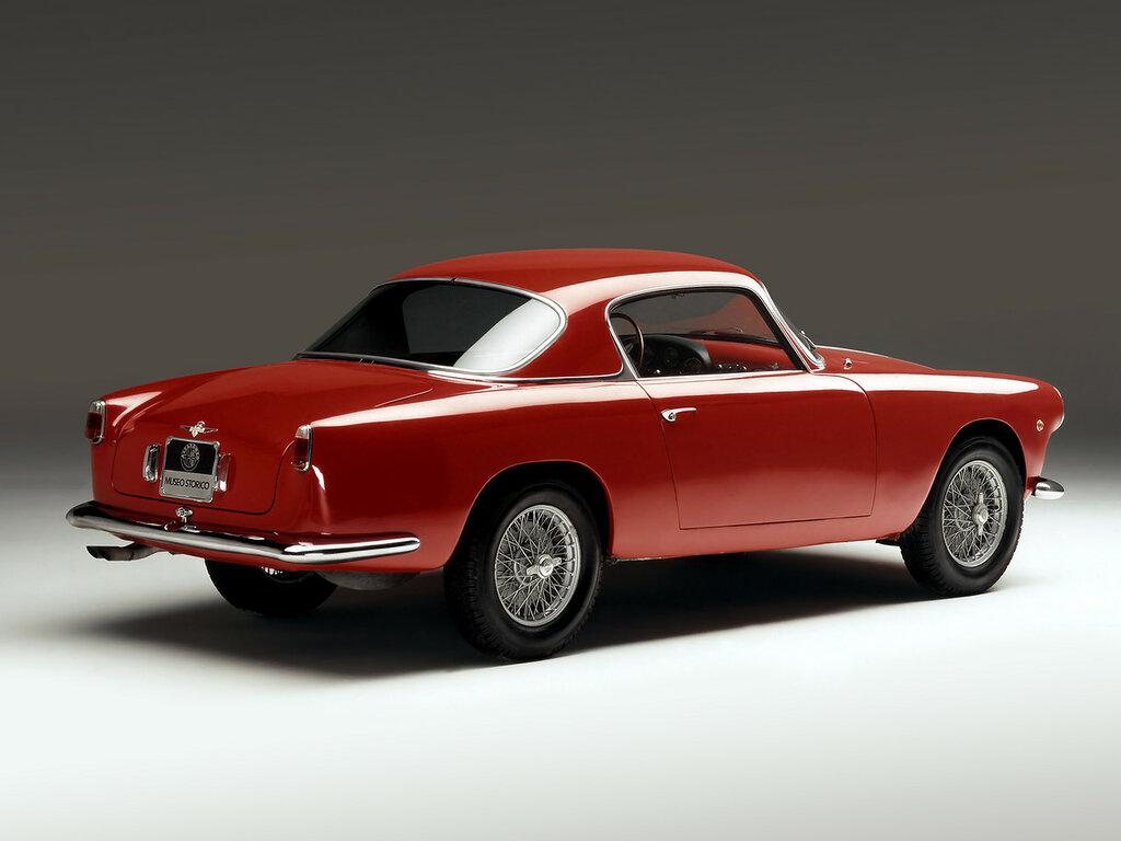 Alfa-Romeo-1900-Super-Sprint-1956 1958