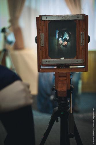 Камера большого формата собственными руками. (Фото 22)