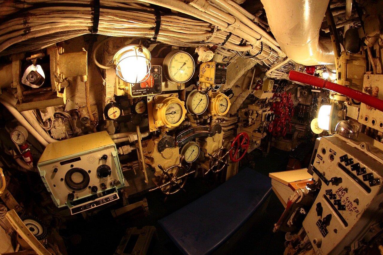 подводная лодка с-189 в санкт-петербурге официальный