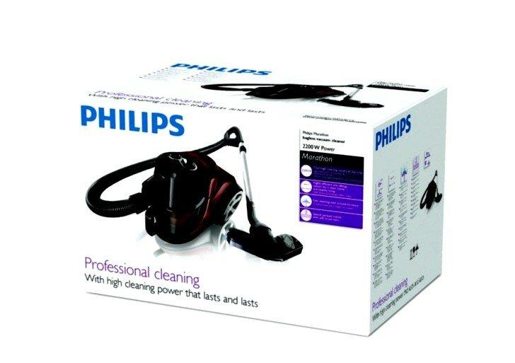 Пылесосы Philips