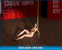 �������� ����� ����� / Dream Stripper (2010/RUS/RePack)