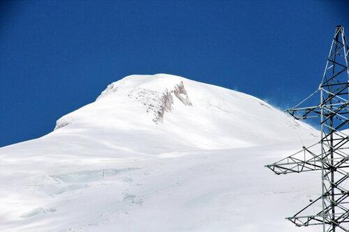Август 2012, Кавказ, Эльбрус, фотографии Виталия Жигулина