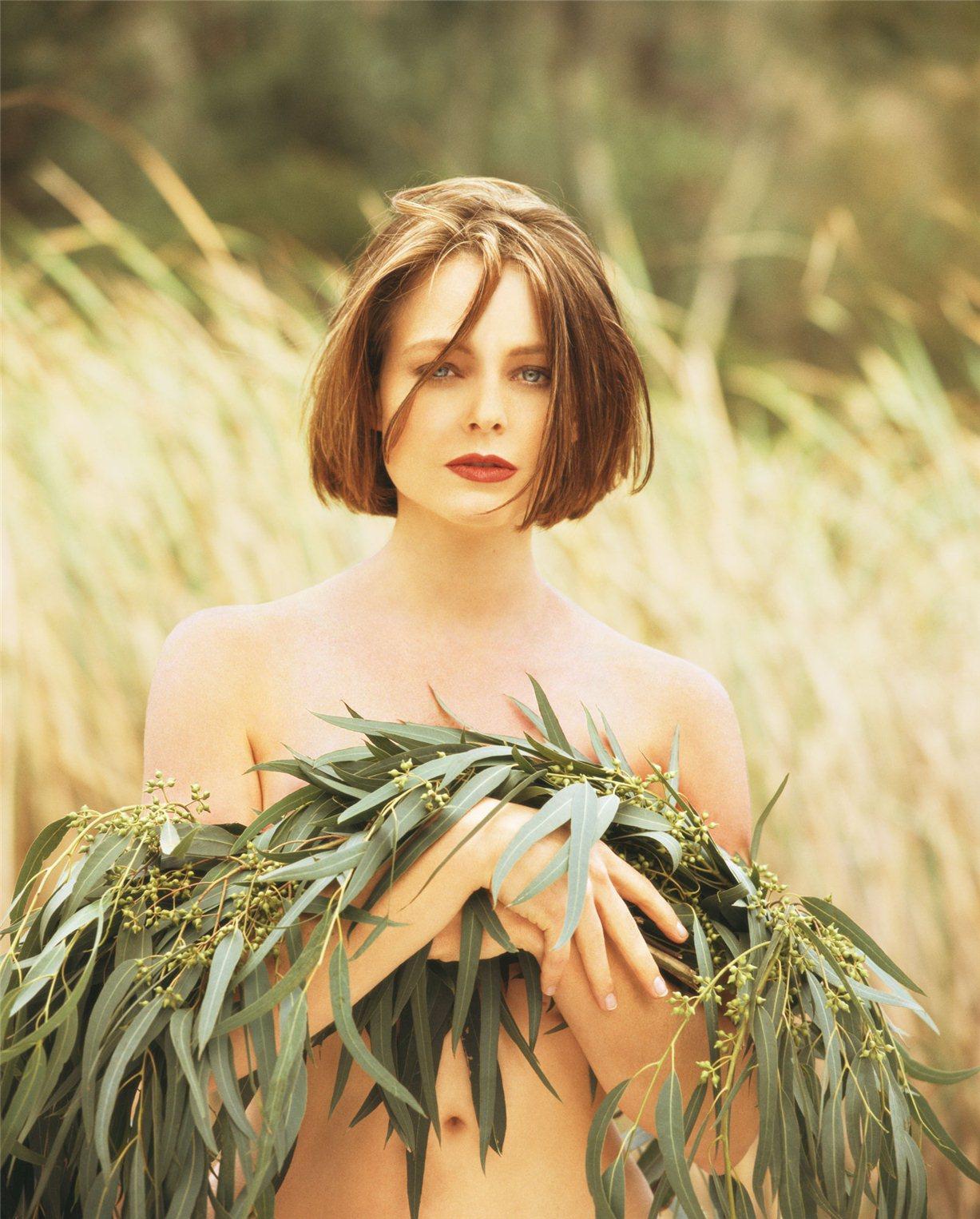 Jodie Foster / Джоди Фостер - звезды Голливуда, фотограф Firooz Zahedi