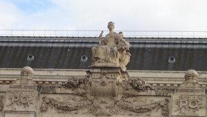 Прогулка по Сене