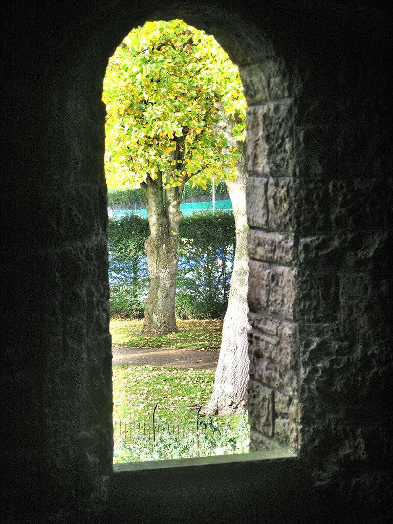 Замок Кардифф (Cardiff Castle)
