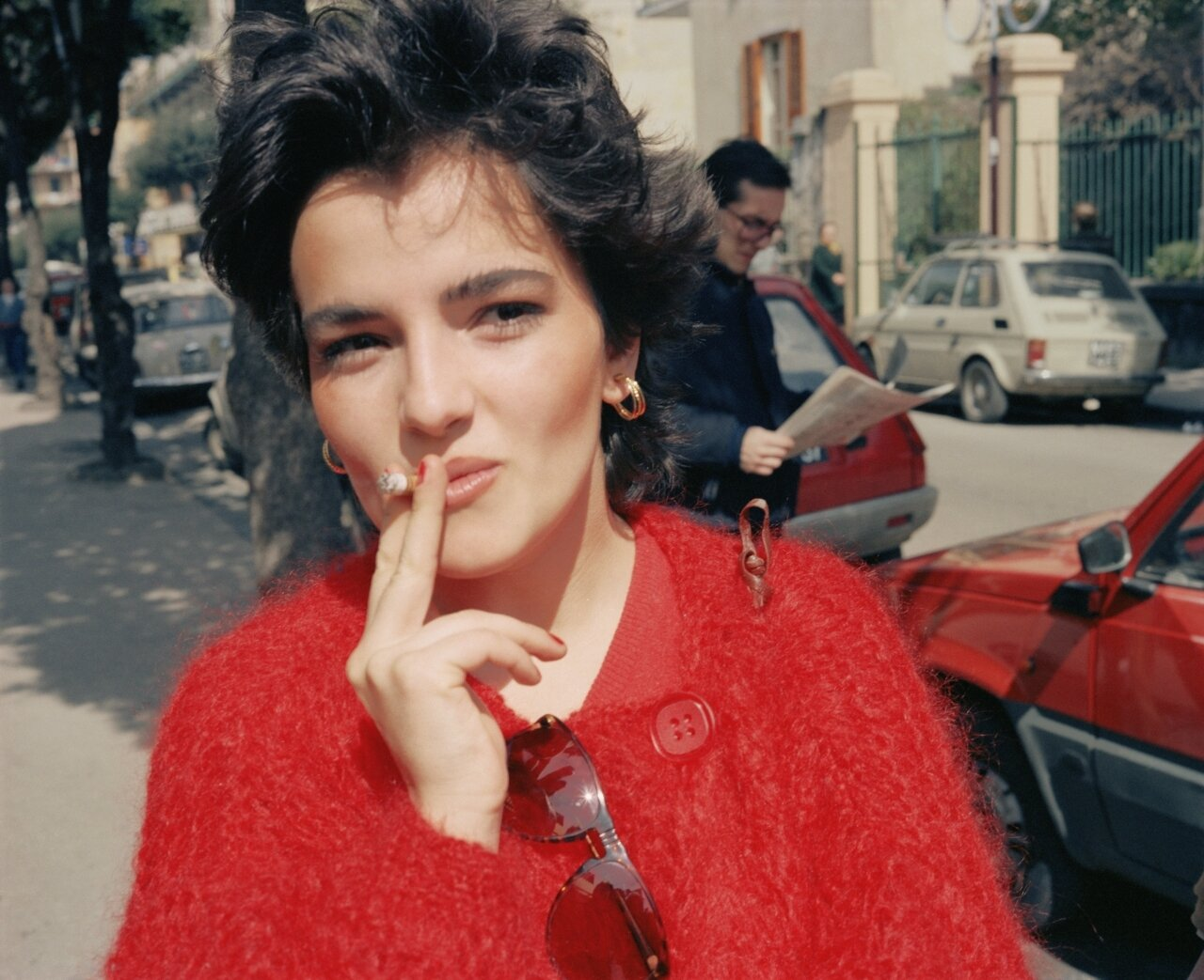 Неаполь, 1985