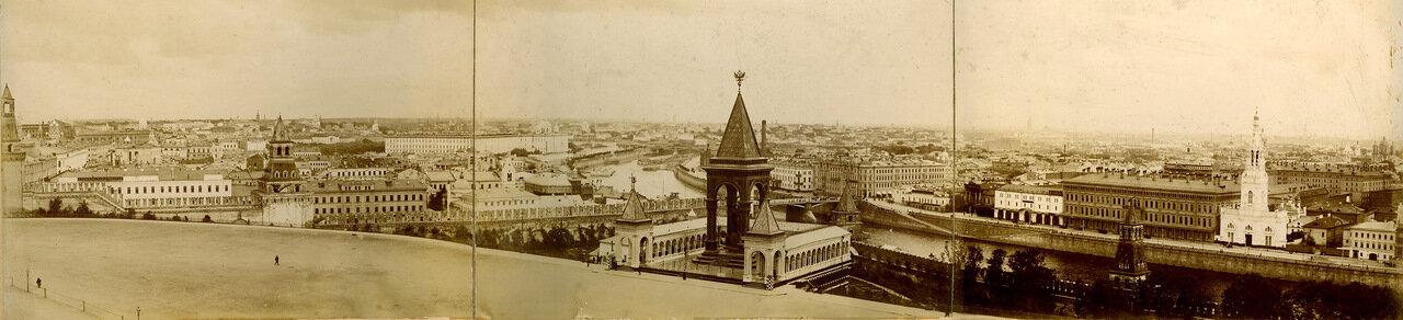 679. Панорама с Ивана Великого