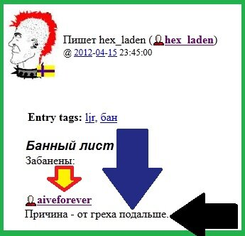 Панк, Косырева, Бог