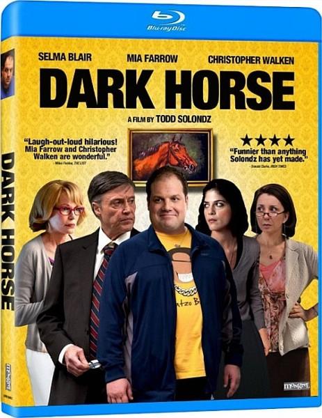 Темная лошадка / Dark Horse (2011) BDRip 720p + DVD5 + HDRip
