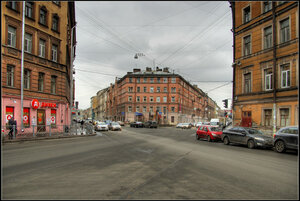 Санкт-Петербург, ноябрь ,  2012