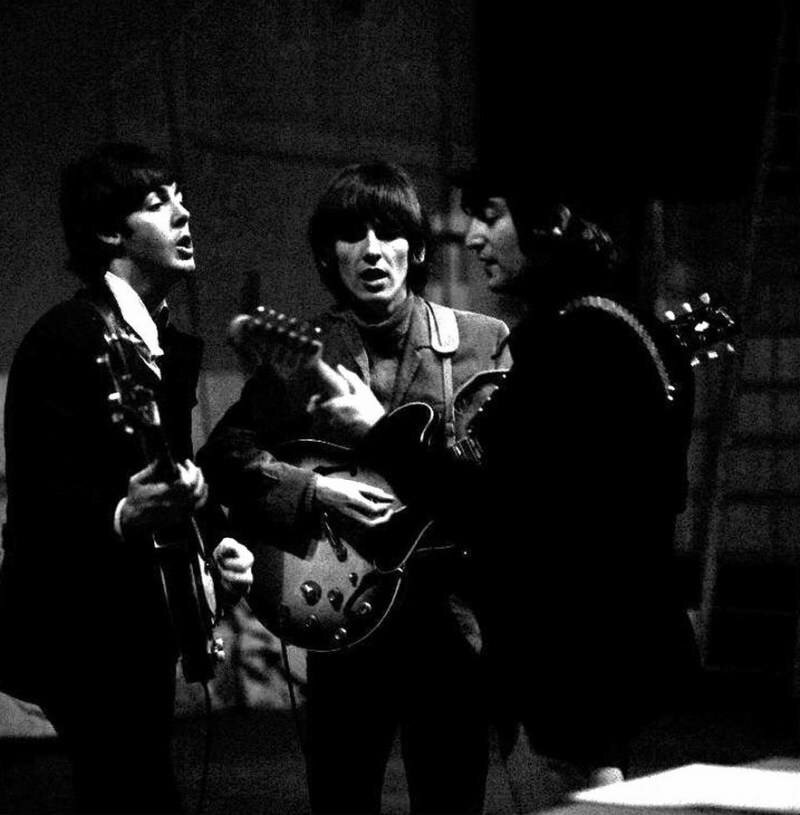 """the interesting story behind the beginnings of the beatles In the beatles' vast hit catalog, some great songs are forgotten one of the less remembered track's is """"hey bulldog"""" and did you know she has an interesting composition story."""