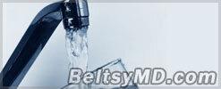 В Бельцах грядёт повышение тарифов на воду