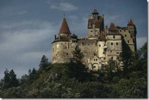 Граф Дракула и принц Чарльз — родственники?