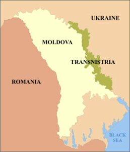 Переговоры Молдовы и Приднестровье в Дублине