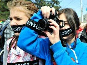 Наказания за цензуру в СМИ и угрозы журналистам