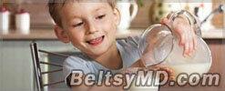 Молоко — залог крепкого здоровья в старости