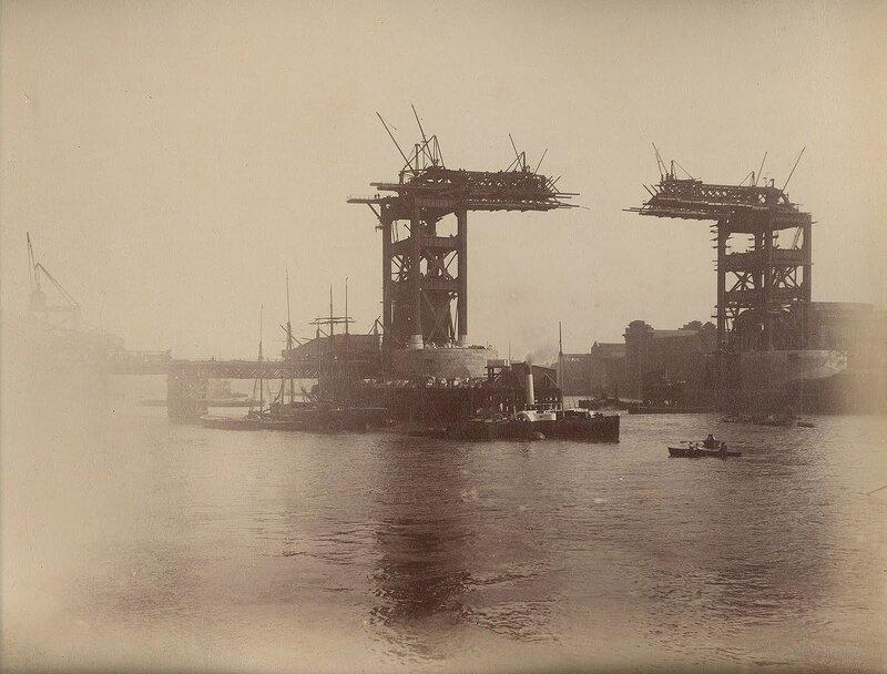 Как строился Тауэрский мост? 0_c42af_5eb4fd07_XL