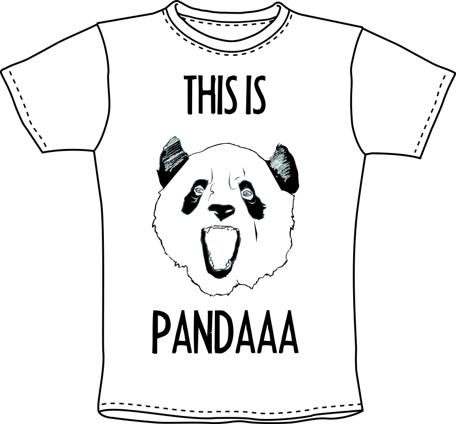 This is pandaaa!