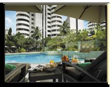 Малайзия. Куала-Лумпур. Shangri-La Hotel. Kuala Lumpur