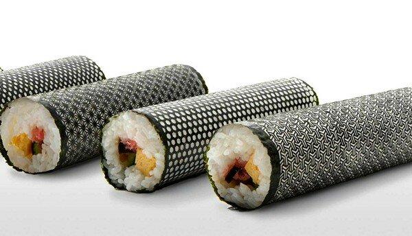Водоросли для суши