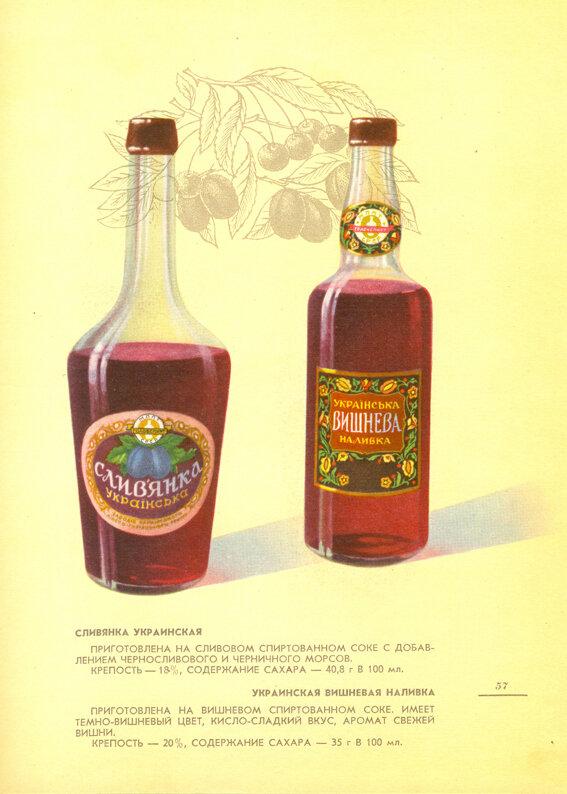 9acea968047 Каталог алкогольных напитков СССР   soviet life