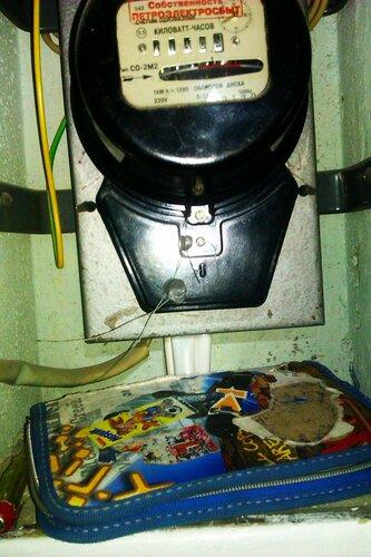 Срочный вызов электрика аварийной службы из-за искрения в квартирном электрощите
