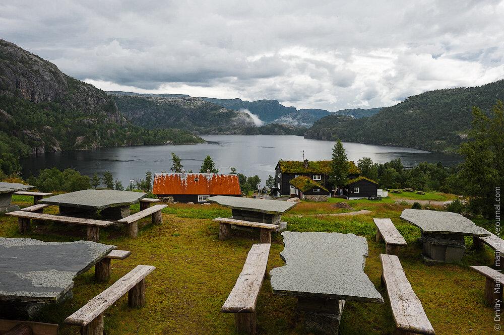 Norway. Dmitry Marin