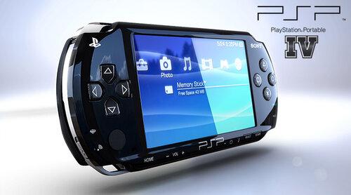 PSP для GTA 4